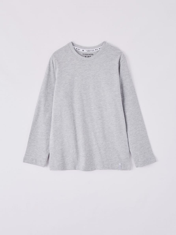 T-Shirt ML Bambino Terranova