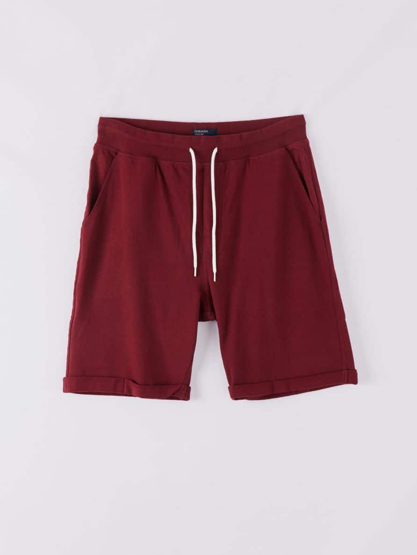 Pantalone ginnico Corto Herren Terranova