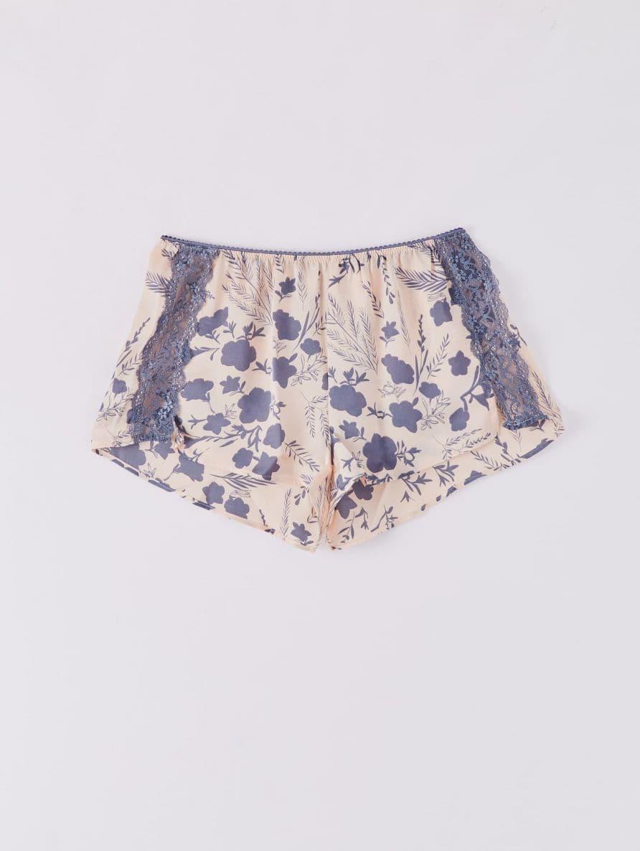 Pantalone Corto Donna Intimo