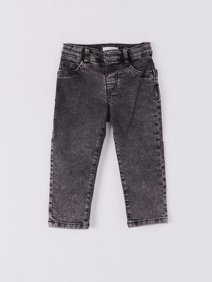 Long pants jeans Infant boy Terranova