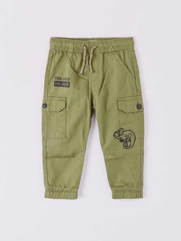 Long pants Infant boy Terranova