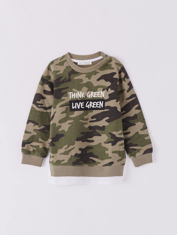 Sweat shirt Infant boy Terranova
