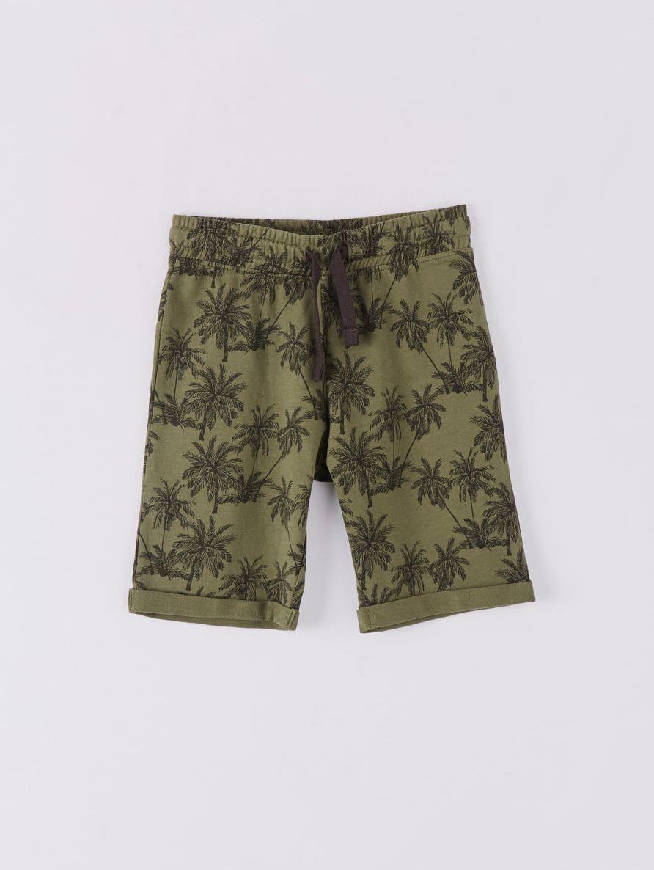 Pantalone ginnico Corto Bambino Kids