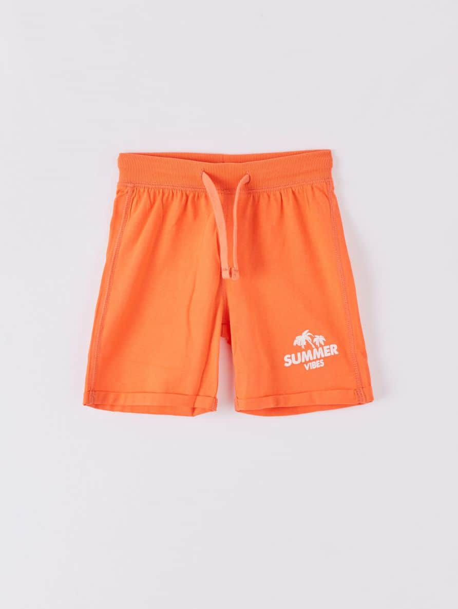 Gym shorts Infant boy Terranova