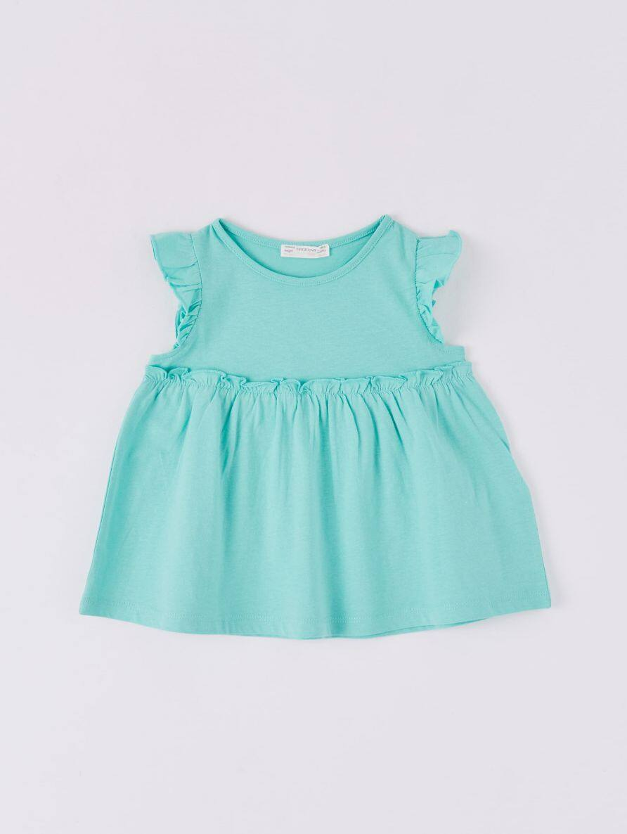 Top Infant girl Terranova