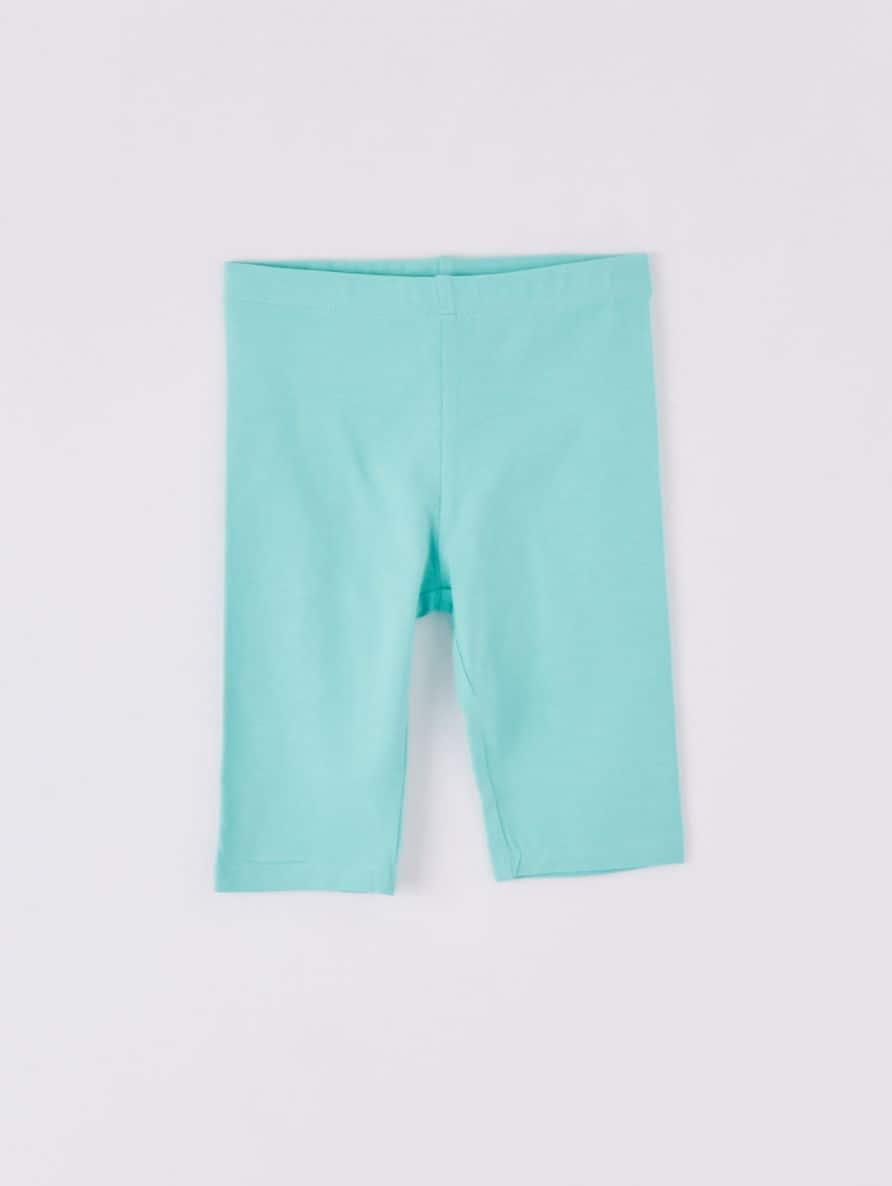 Short leggings Infant girl Terranova