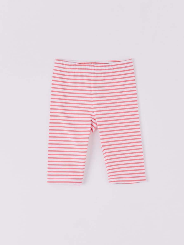 Short leggings Infant girl Terranova