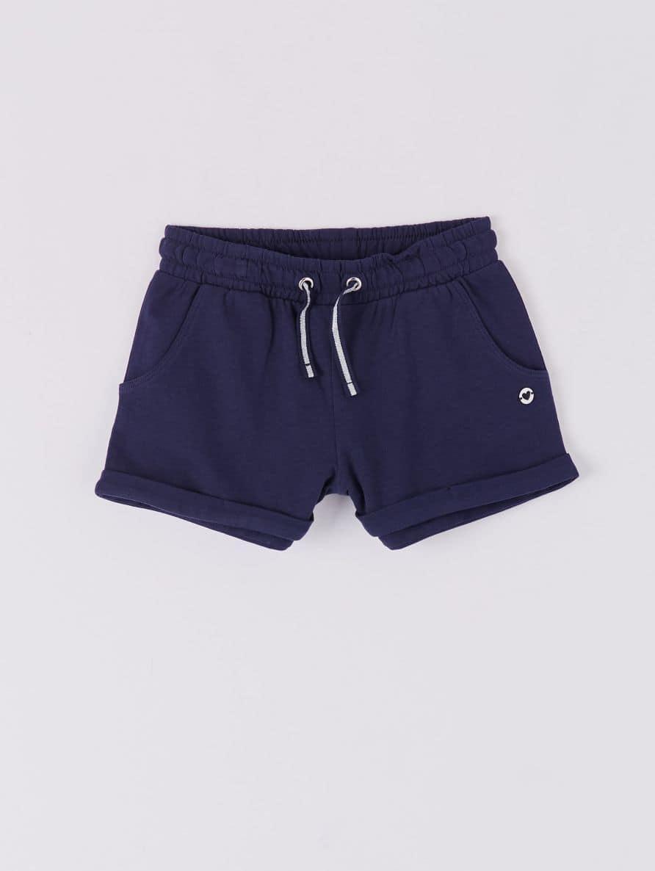 Pantalone ginnico Corto Bambina Kids