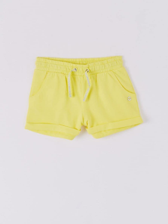 Pantalone ginnico Corto Mädchen Terranova