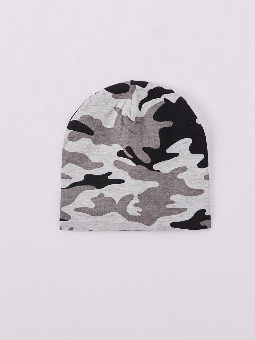 Small-Hat Boys Terranova