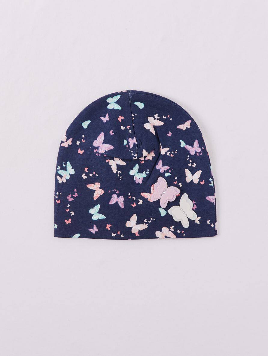 Small-Hat Girls Terranova