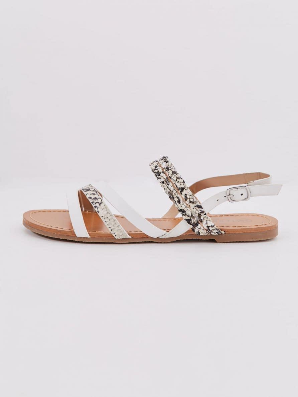 Footwear Woman Terranova