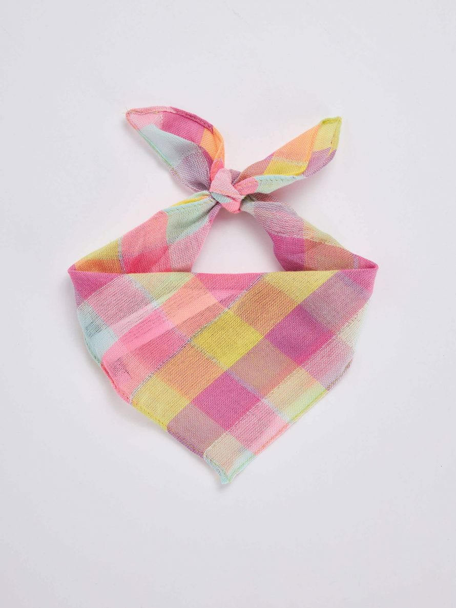 Scarves/Foulard Girls Terranova