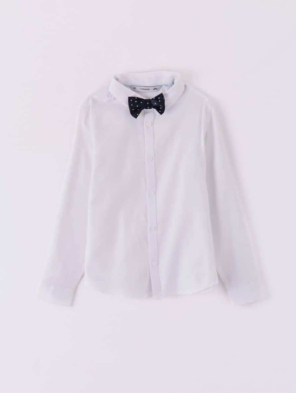Camisa nino Terranova