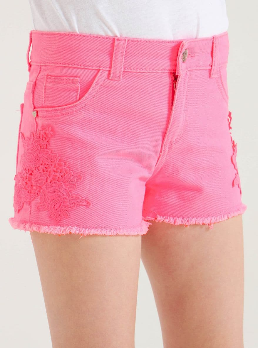 Short pants Girls Terranova