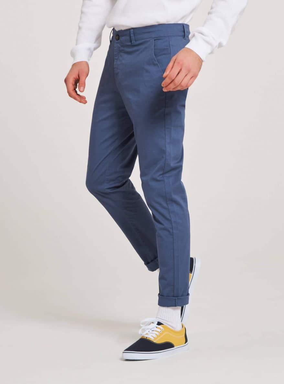 Dlhé nohavice Muz Terranova