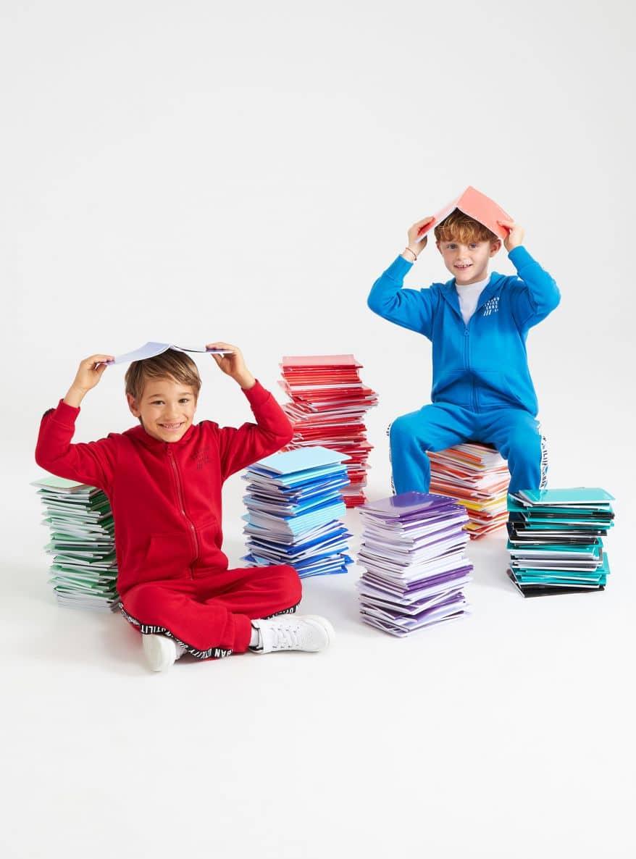 Felpa Bambino Kids