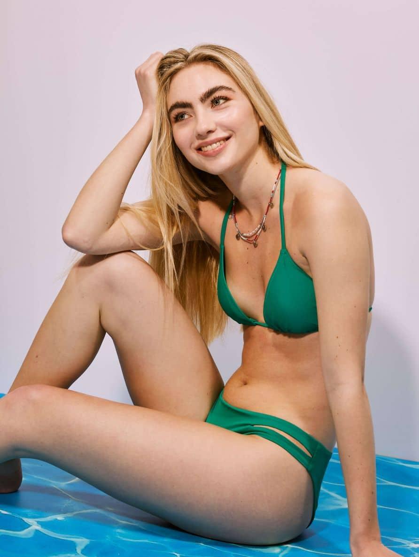 Bikini briefs Woman Terranova