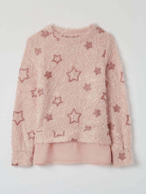 Maglia Детски дрехи за момичета 010