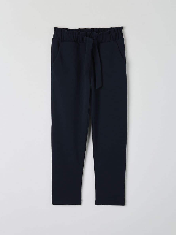 Pantalons Fille Terranova
