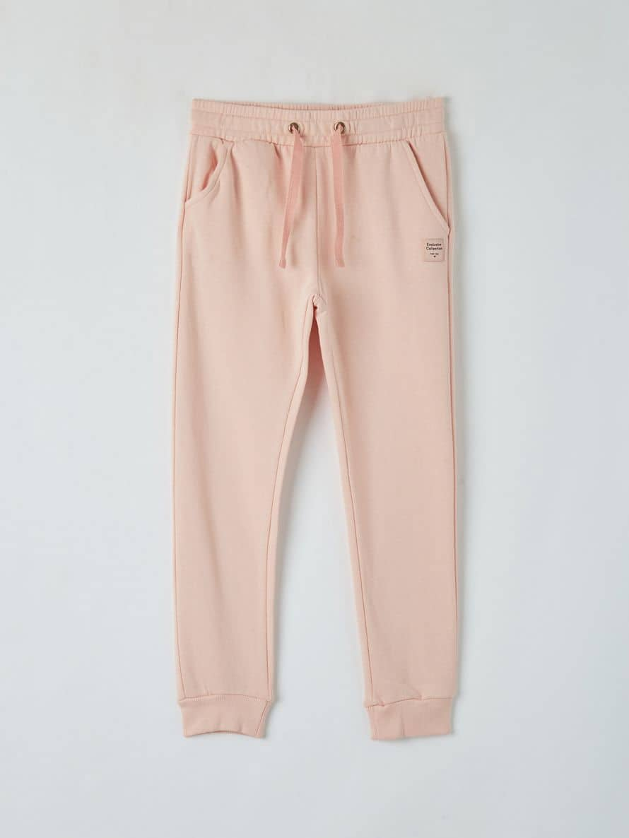 Full-length gym pants Girls Terranova