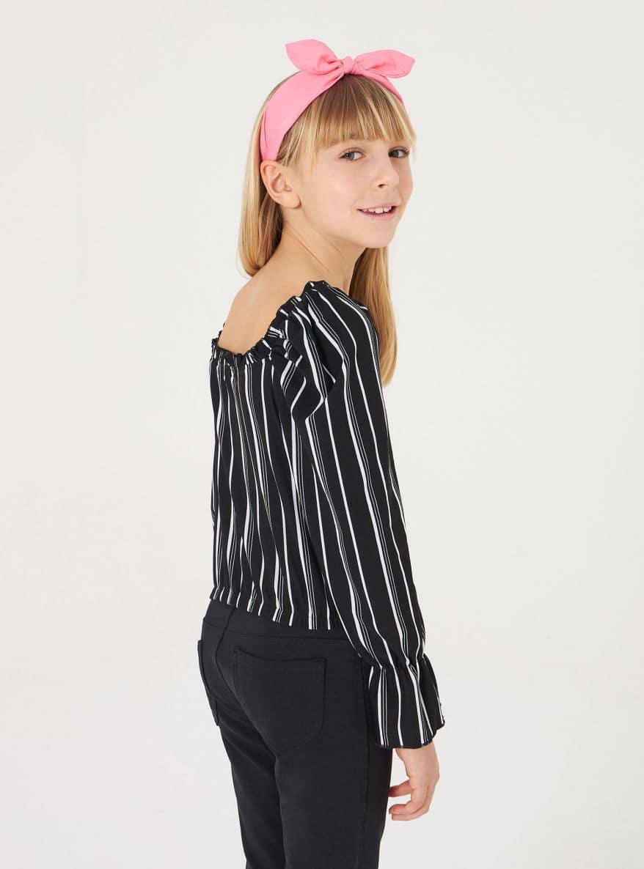 Long-sleeved shirt Girls Terranova