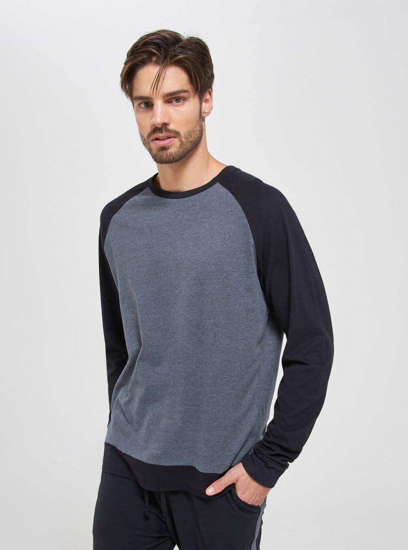 T-Shirt ML Uomo Terranova