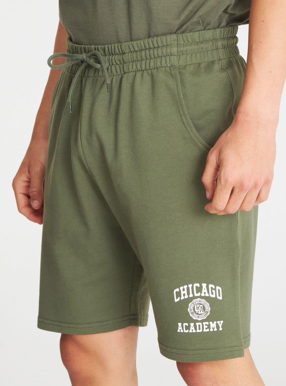 Krátke nohavice do telocvične Muz Terranova
