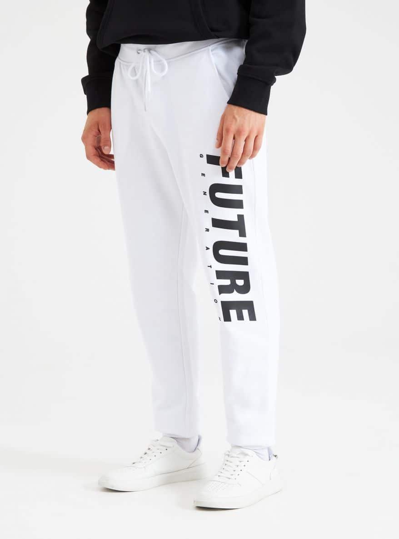 Pantalone ginnico Lungo Uomo Terranova