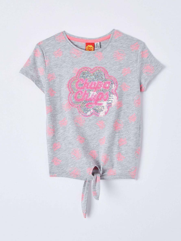 T-Shirt Fille Terranova