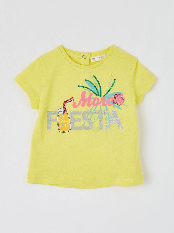 T-Shirt MC Neonata Kids