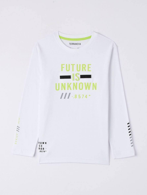 T-Shirt ML Bambino Kids