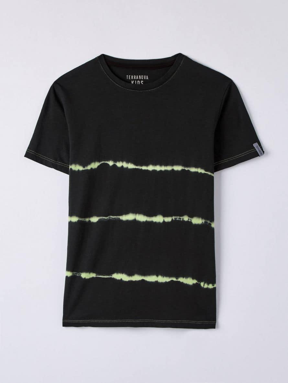 T-Shirt MC Junge Terranova