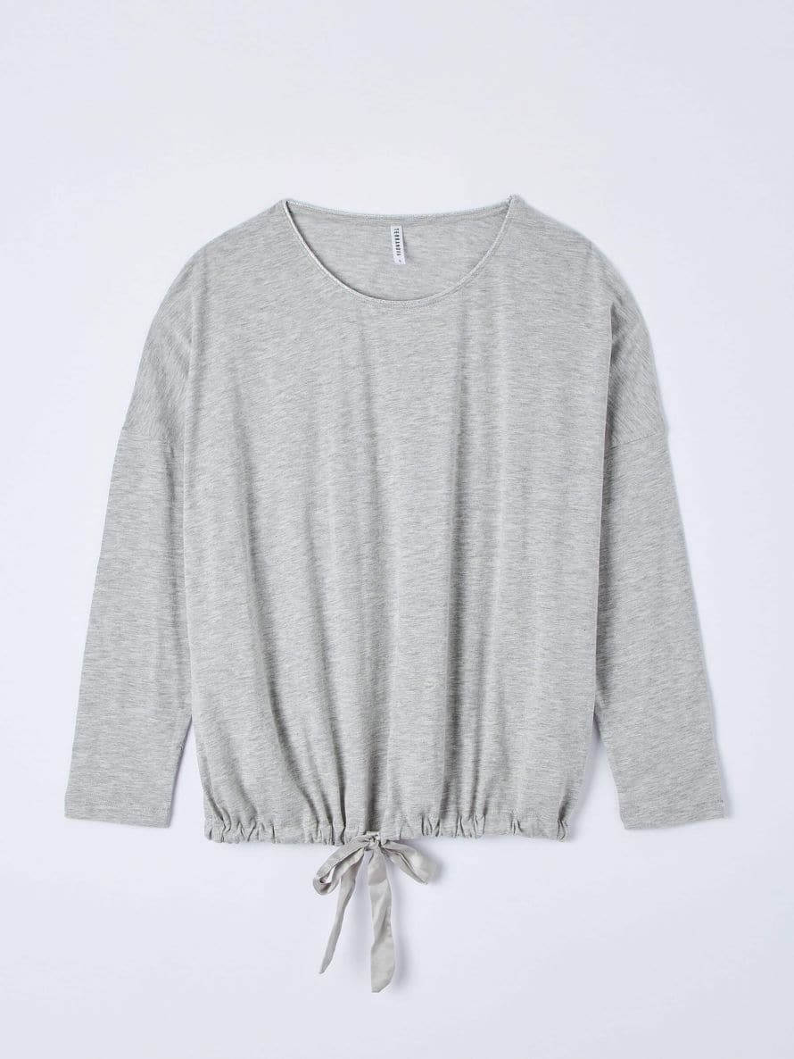 Long-sleeved T-shirt Woman Terranova
