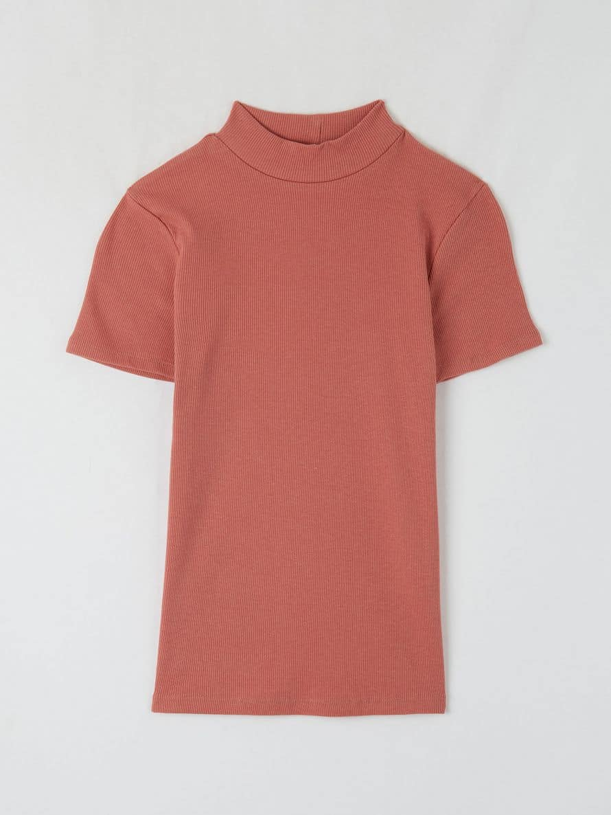 Short-sleeved T-shirt Woman Terranova