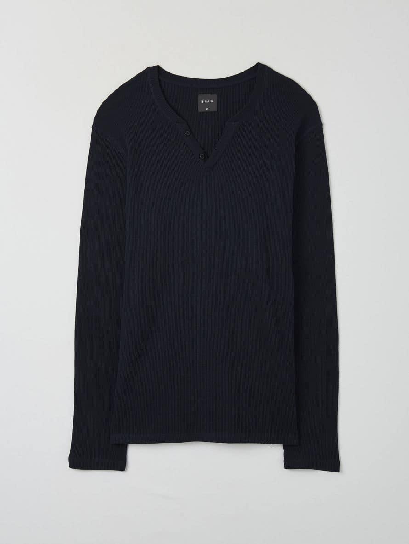 Long-sleeved T-shirt Man Terranova