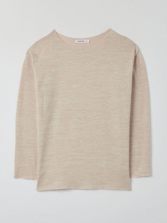 T-Shirt ML Damen Terranova